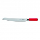 Dick Red Spirit Brotmesser, Wellenschliff, 26 cm